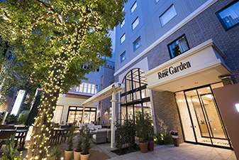 Attractive ... Of Hotel Rose Garden Shinjuku. For Further Information Please Contact  Us   Our Polite And Friendly Reception Staffs Are Always Ready To Help You. Ideas